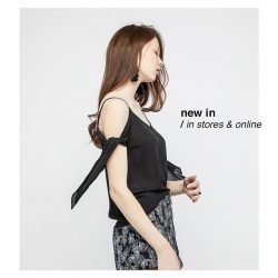 [OSMOSE Singapore] NEW ARRIVALS   Literal Aesthetic Code
