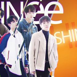 [COSMETICS & PERFUMES BY SHILLA] Catch your two favourite K-pop groups, SHINee and Red Velvet, at the one-day only Shilla Beauty Concert, as