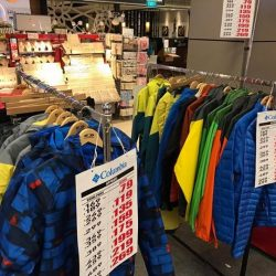 [World of Sports] UP TO 70% OFF AT OUR ATRIUM SALE AT IMM!
