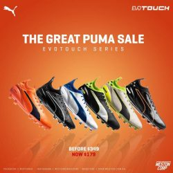 [WESTON CORP] The Great Puma Sale Starts Tomorrow At Weston Stores And Online www.