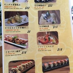 [Rakuzen] September promotion menu is coming soon