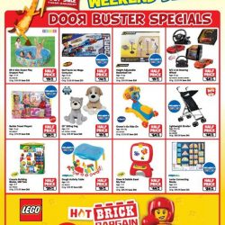 [Babies'R'Us] Last chance to get these half priced items on our Door Buster sale!