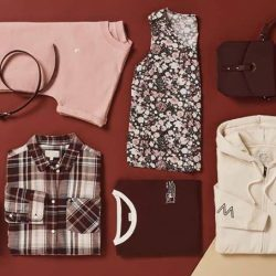 [Jack Wills] Get 15% off when you spend HK$750 with code AUTUMN15.