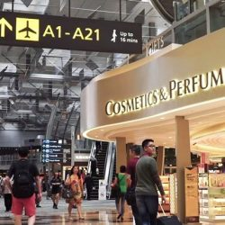 [COSMETICS & PERFUMES BY SHILLA] When it comes to picking between shopping at duty free or travelling light, the struggle is real.