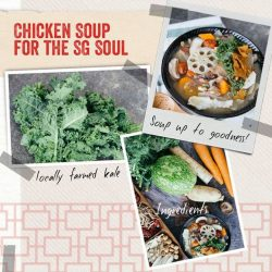 [The Soup Spoon] Chicken Soup for the SG Soul | Your feel-good, everyday nourishing staple is here!