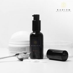 [Radium Medical Aesthetics] Introducing one of our bestsellers— Radium AfterGlow Radiance Perfection ConcentrateDiscover true radiance with AfterGlow, a unique concentrated serum with