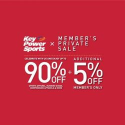 [Key Power Sports] Celebrate with us as Key Power Sports celebrate its 11th year anniversary!