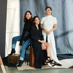 [UOB ATM] We've seen and heard the style and success stories of these 3 girlbosses: Yoyo, Jaime and Angjolie through our