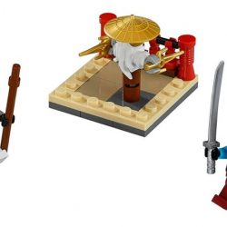 [Bricks World (LEGO Exclusive)] Shop like a Ninja and qualify for attractive September GWP's.