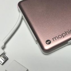 [Nübox] Mophie Powerstation offers big power capacity in attractive package with interchangeable tips, now starting from $98!