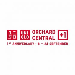 [Uniqlo Singapore] Our Global Flagship Store is turning 1!