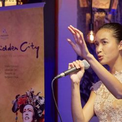 [SISTIC Singapore] Playing an iconic role in one of Singapore's most well-known musicals must be daunting.