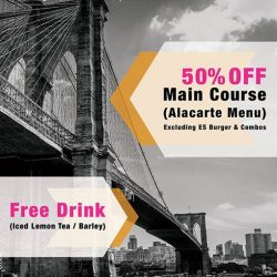 [Empire State] Student & Senior Promo