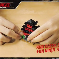 [LEGO] Sensei Wu wants to train your kid to help us defend NINJAGO City.