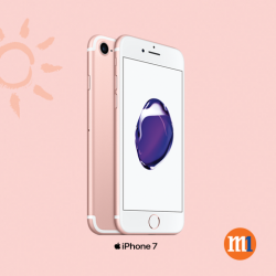 [M1] Celebrate National Day with $52 savings on the amazing iPhone 7!