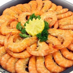 [SEASONAL SALAD BAR] Any Prawn Lovers out there?
