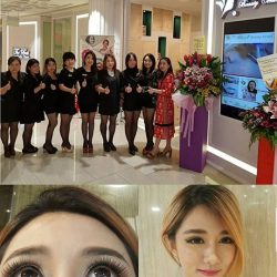 [THE BEST BEAUTY CENTRE] The best beauty Simei East point branch 02-28 grand  opening !