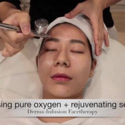 [Prive Aesthetics] Experience ultimate skin rejuvenation with Privé's Derma-Infusion Facetherapy.