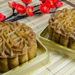[Treasures - by Imperial Treasure] Sassy Mama Singapore is giving away 3 boxes of Imperial Treasure White Lotus Paste Mooncake for the festive!