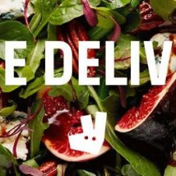 [Mex Out] What's better than getting our awesome food delivered straight to your door?