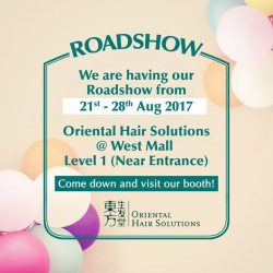 [Oriental Hair Solution] Are you ready to prepare your scalp for great hair?