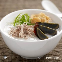 [foodpanda] There is nothing quite like a piping hot bowl of porridge to ease a busy day.