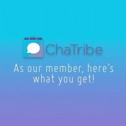 [Common Thread Singapore] Introducing ChaTribe, our membership partner!