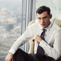 [Isetan] Great British business wear retailer, creates fresh and versatile collection for the professional man since 1898.