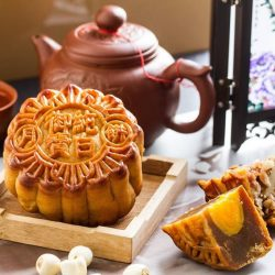 [Treasures - by Imperial Treasure] Sticking true to the roots of a timeless tradition, our mooncakes are the perfect gift for family, friends and business