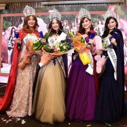 [Design & Comfort] Congratulations to the winners of the Miss Singapore Beauty Pageant 2017!