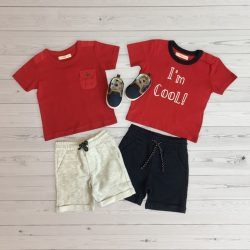 [Fox Fashion Singapore] Celebrate National Day with FOX and enjoy 20% off regular priced items when you buy at least 3 pieces on
