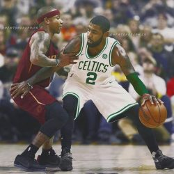 [Hoops Factory] Breaking: Cavs have agreed on deal to send Kyrie Irving to the Celtics for Isaiah Thomas, Jae Crowder, Ante Zizic