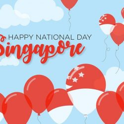[Cellini] Happy Birthday Singapore!