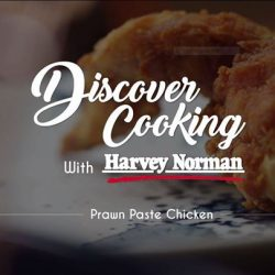[Harvey Norman] With the biggest range of kitchen appliances in the city, you will be able to find your kitchen needs at
