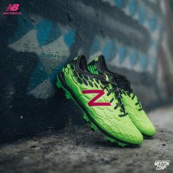 [WESTON CORP] Dictate the play in new colour Visaro Available Now At Weston Queensway,Kallang Wave,Peninsula Free Customisation