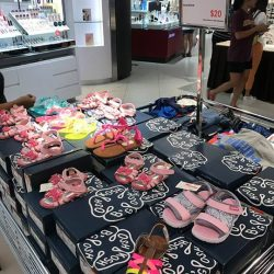 [Isetan] Enjoy up to 60% off children's apparel, footwear & accessories from top brands like Adidas Young Athletes, Nike Young Athletes,