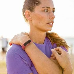 [Newstead Technologies] Tomtom Touch Cardio is a basic and sleek fitness tracker without compromise, now available in stores with offer at only $