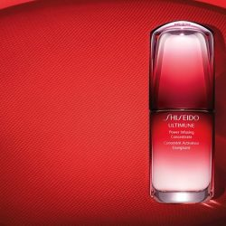 [Shiseidov] This 9 August, get iconically red as we celebrate our love for the little red dot with an exclusive beauty
