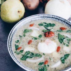 [The Soup Spoon] Egg Story from N&N Agriculture  You simply have to know this - these are Singapore's only pasteurised eggs!