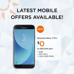 [M1] Check out the latest mobile offers available this weekend!