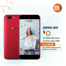 [M1] Capture the best moments with OPPO phones!