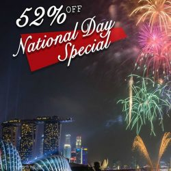 [LMD Collections] Celebrating National Day!