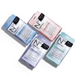 [Sasa Singapore] Refresh, brighten, hydrate and lift your skin today with Neogence N7 Masks.