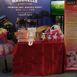 [The Ballet & Music Company] Check out our booth at United Square today!