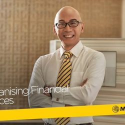 [Maybank ATM] Jon Yeo has a unique philosophy – 'Doing the right things, right', as he likes to put it.