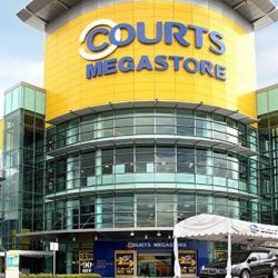 [Courts] Nationwide Discounted Prices Ballot Deal At Megastore Enjoy Ballot Deals Prices from only $152!