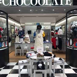 [Chocoolate --- i.t Labels Singapore] Now available at Bugis Junction and orchardgateway.