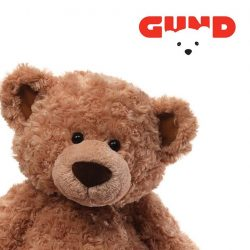 [Natures Collection] Did you know that Gund is one of the oldest soft toy manufacturers in America?