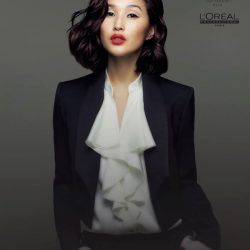[Crème Hairdressing] PROMOTION (Novena Salon only)L'OReal Professionnel Hair Color & Hair Spa at $98 only (U.
