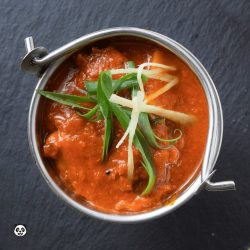 [foodpanda] Vindaloo is a dish that represents East meeting West influence in cuisines!